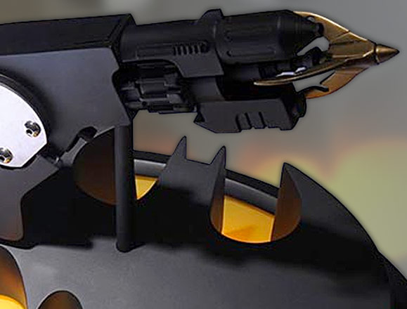Cinemaquette Presents Batman Speargun