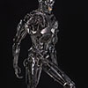Cinemaquette Presents Life Size Genisys Endoskeleton